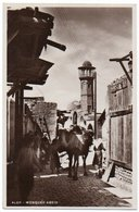 SYRIA/SYRIE - ALEP MOSQUEE ABEIS/CAMEL (PHOTOEDITION-BEYROUTH) - Siria