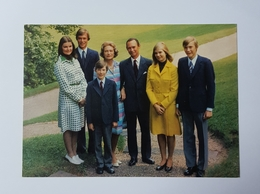 LUXEMBOURG    FAMILLE GRAND-DUCALE - Grand-Ducal Family
