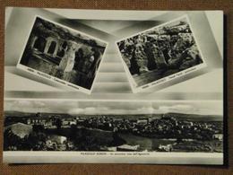 PALAZZOLO ACREIDE -VEDUTE 1956  - BELLA - Altre Città