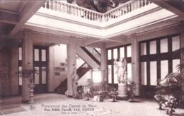 Belgique - UCCLE ( Bruxelles )  Pensionnat Des Dames De Marie - Rue Edith Cavell -  Hall D Entrée - Uccle - Ukkel