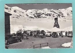 Old Post Card Of Gotthardhospiz,St.Gotthard-Pass,R76. - Other