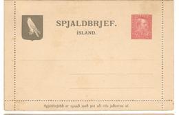 10162 - Carte Lettre - Entiers Postaux