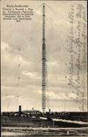 Cp Eilvese Neustadt, Radio Großstation D. Hochfrequenz Maschinen AG F. Drahtlose Telegraphie - Other