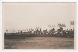 ° MILITARIA ° TANK PANZER ° CHAR ALLEMAND ° CARTE PHOTO HARREN à NÜRNBERG ° - Guerra 1939-45