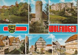 Wolfhagen Ak132934 - Wolfhagen