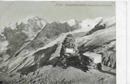 AK 0087  Dreisprachenspitze - Blick Auf Die Ortlergruppe / Verlag Glaser Um 1900-1910 - Brescia