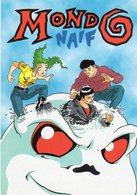 Mondo Naif - - Fumetti