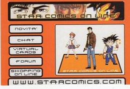 Starcomics.com - Il Nuovo Sito Delle Edizioni Star Comics - - Fumetti