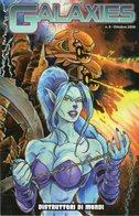 Galexies  N. 0 - Ottobre 2006 - - Fumetti