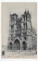 AMIENS - N° 15 - LA CATHEDRALE - CPA NON VOYAGEE - Amiens