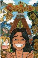 Crazy Tribe  N.1 - Novembre 2006 - - Fumetti