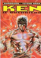 KEN - Il Guerriero - - Fumetti