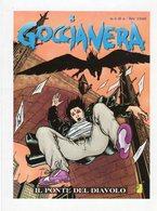 Goccia Nera - Il Ponte Del Diavolo - - Fumetti