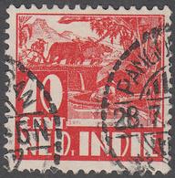 NETHERLANDS INDIES     SCOTT NO  172     USED     YEAR  1933 - Niederländisch-Indien