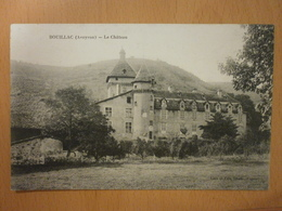 12 Bouillac, Le Chateau (5063) - Sonstige Gemeinden