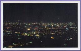 Kazakhstan. Postcards. Almaty At Night (003). - Kazakhstan