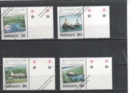 VONAUTO Nº 690 AL 693 - Bateaux