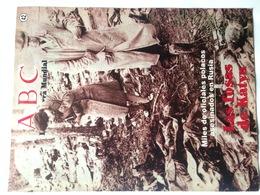 Fascículo Las Fosas De Katyn, Polonia, Rusia. ABC La II Guerra Mundial. Nº 42. 1989. Editorial Prensa Española. Madrid. - Revistas & Periódicos