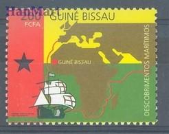 Gwinea Bissau 1998 Mi 1262 MNH ( ZS5 GUB1262 ) - Guinée-Bissau