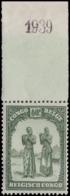 Congo 0172** Scènes Indigènes MILESIME 1939 -- MNH - Congo Belge