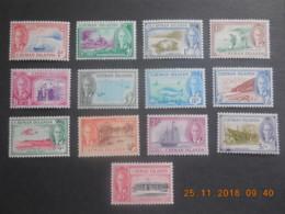 Sevios / Groot Brittannie / **, *, (*) Or Used - Cayman Islands