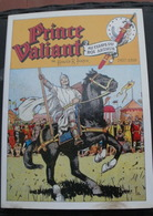 Harold R FOSTER Prince VALIANT Au Temps Du Roi Arthur,  1957-1959 A La Recherche De Gauvain - Prince Valiant