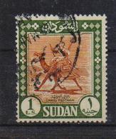 Sudan 1962, Camel, Minr 192, Vfu. Cv 6 Euro - Sudan (1954-...)