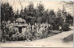 90 BEAUCOURT - Villa Des Roches, Le Rocher - Beaucourt