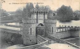 La Clayette Truchot Bourgeois 19 Cliché 9926 - France