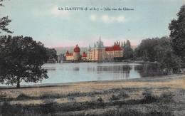 La Clayette Combier Cim Dessaux - France