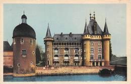 La Clayette Combier Cim Jeannet Légende Historique Détaillée - France