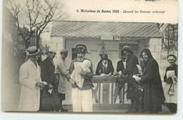 5 - Mi-Carême De NANTES 1932 - Quand Les Femmes Voteront - Nantes