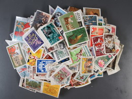 1000 Verschiedene Briefmarken Sowjetunion Und 50 Blöcke Gestemepelt - 1923-1991 UdSSR