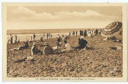 Cap Ferret La Plage De L'ocean - Autres Communes