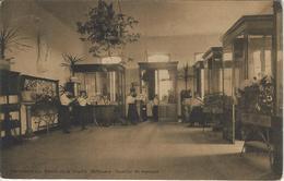 Pensionnat Des Soeurs De La Charité   Saffelaere   -   1909   Gand   Naar   Seroule   -  Verviers - Lochristi