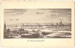 Dépt 77 - MEAUX - Meaux