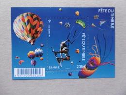 FRANCE 2013   F4810 * *  No YT 4810   FETE DU TIMBRE - Blocs & Feuillets