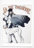Large Format - La Ie Parisienne - KK 122 - Pin-Ups