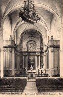 LA ROCHELLE - Intérieur De L'Eglise Saint Sauveur - La Rochelle