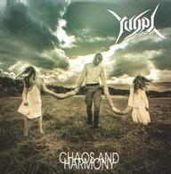 YUGAL - Chaos And Harmony - CD - DEATH THRASH HARDCORE ORIENTAL - Rock