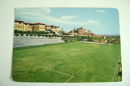 CHIANCIANO TERME  STADIO  CAMPO SPORTIVO    STADIO  STADE STADIUM STADT      VIAGGIATA  COME DA FOTO - Stadiums