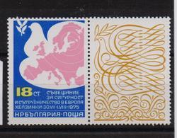 Bulgaria 1975, Minr 2434, MNH - Neufs