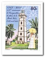 Frans Polynesië 2018, Postfris MNH, Lighthouses - Ongebruikt