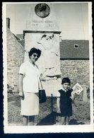 Photo Originale Paimpol Monument Théodore Botrel    GX8 - Lieux