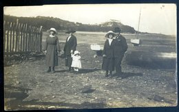 Ancienne Photo Originale Paimpol Circa 1910   GX8 - Lieux