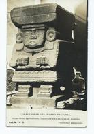 Columbia Postcard Museo Nacional  Posted 1932 California Rp - Colombia