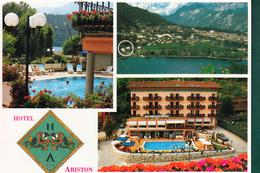 P90216 LEVICO TERME  TRENTO HOTEL - Trento