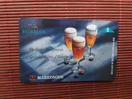 P 469 Maredsous 609 L (Mint,Neuve) Rare ! - Belgique