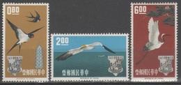 Taiwan 1963 - UPAO        (g5360) - Ungebraucht