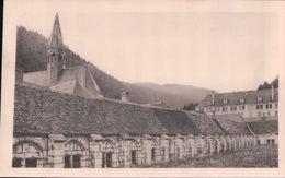 LA GRANDE CHARTREUSE Le Monastère - Cour Du Grand Cloître - Frankreich